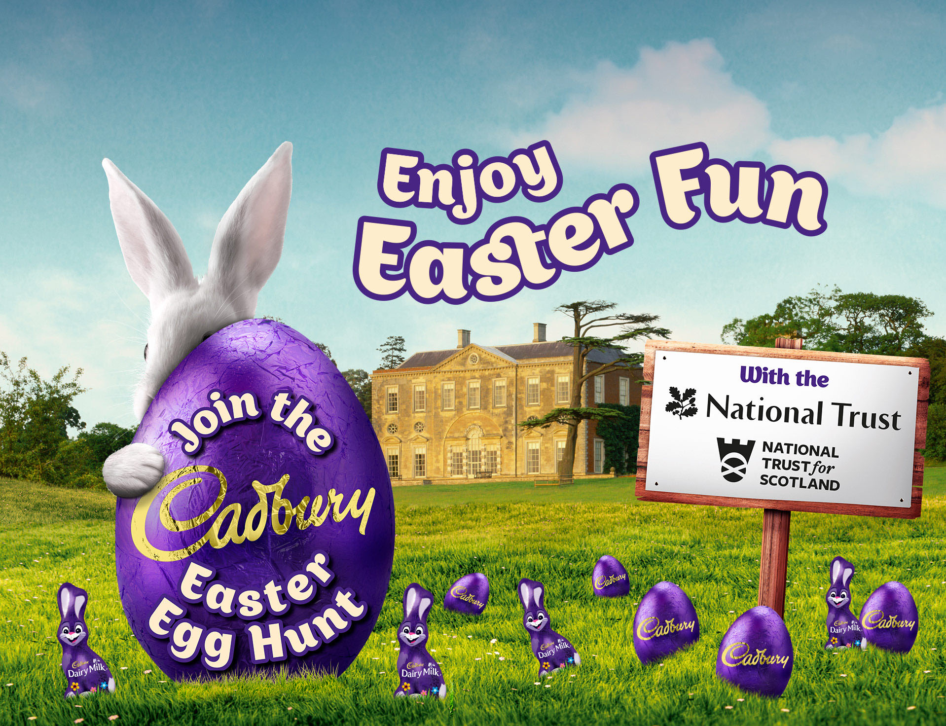 This Page Is Now Closed Hop Back Next Year For More Easter Fun