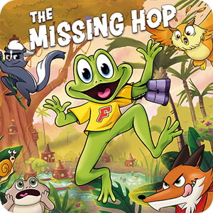 FREDDO & THE MISSING HOP