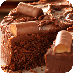 Cake Recipes Using Cadbury Drinking Chocolate